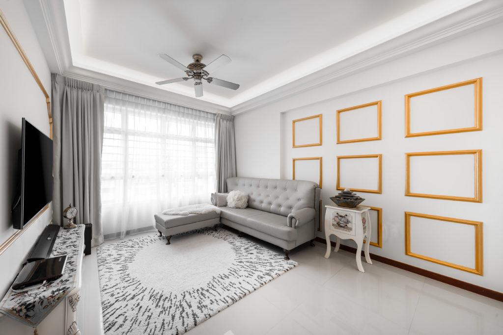 Interior portfolio 3