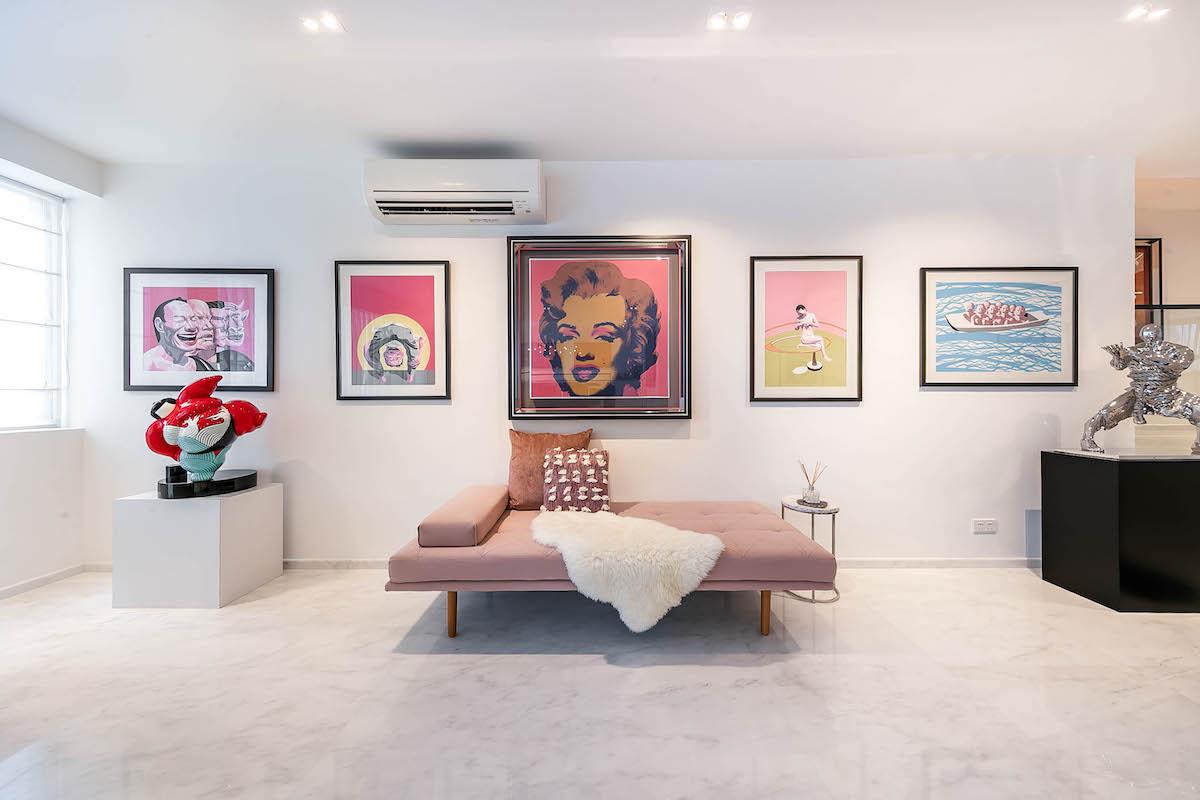 Interior portfolio 6