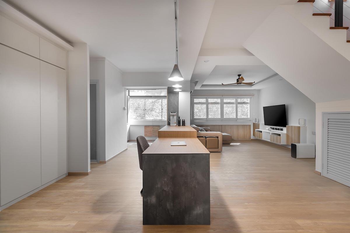 Interior portfolio 7