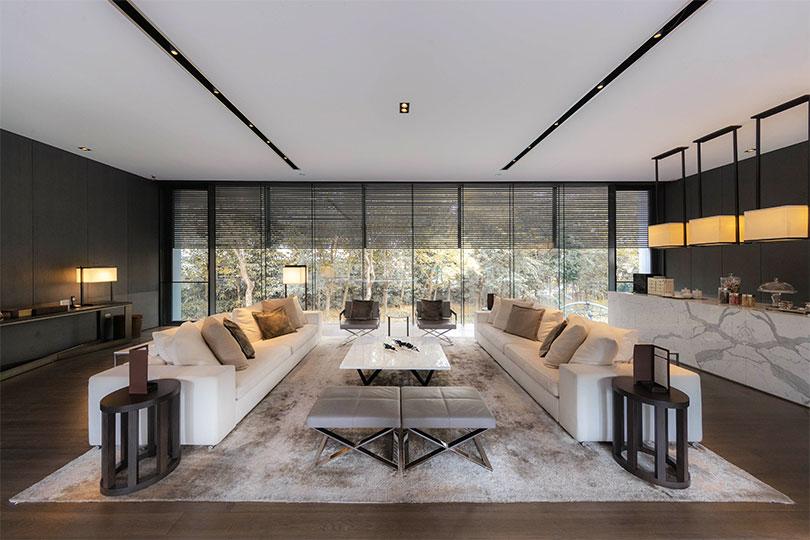 Singapore home design photograph picture 4