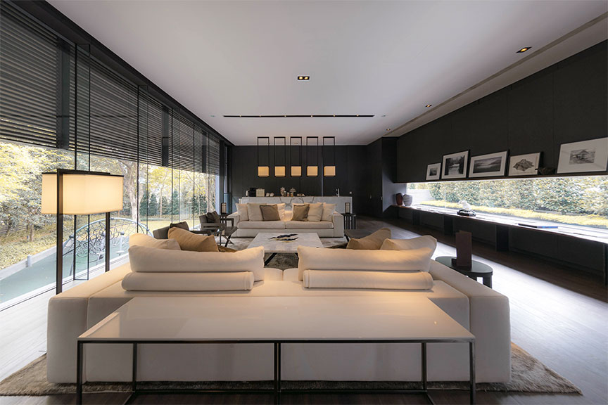 Singapore home design photograph picture 5